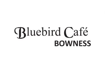 bluebird cafe bowness